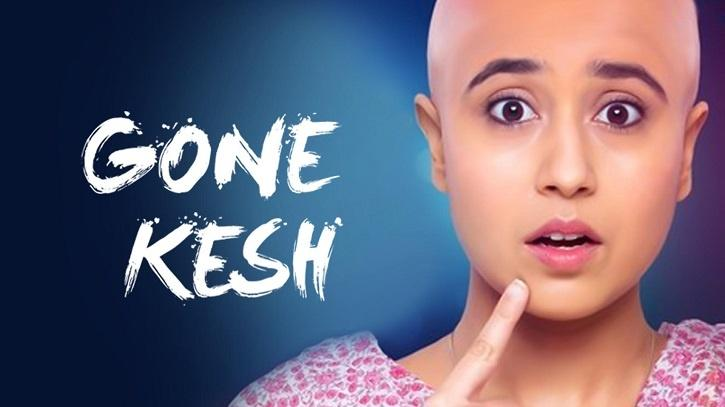 Underrated bollywod movies 2019: Gone Kesh