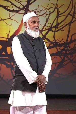 Shareef Chacha