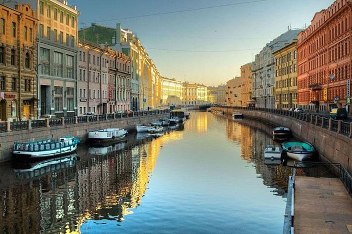 Sant Peterburg