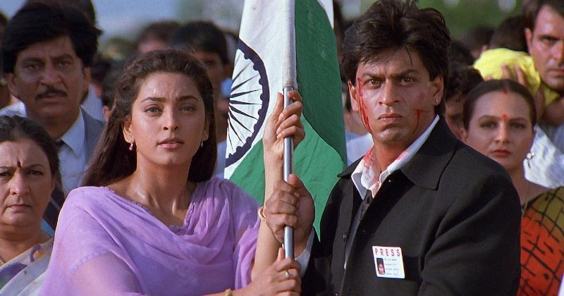 20 years of Phir Bhi Dil Hai Hindustani: Films That Are Turning 20 In 2020