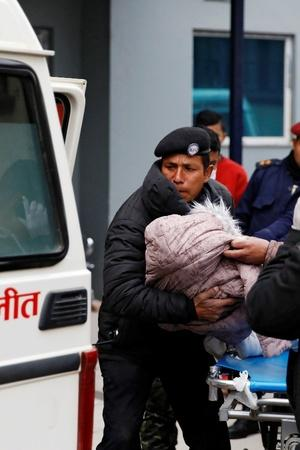 Eight Indians Die Due To Possible Gas Leak In Nepal