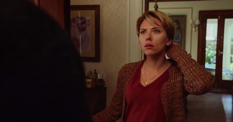 Not Only Her 1st Ever Oscar Nomination, Scarlett Johansson Has Scored Her 2nd One Too This Year