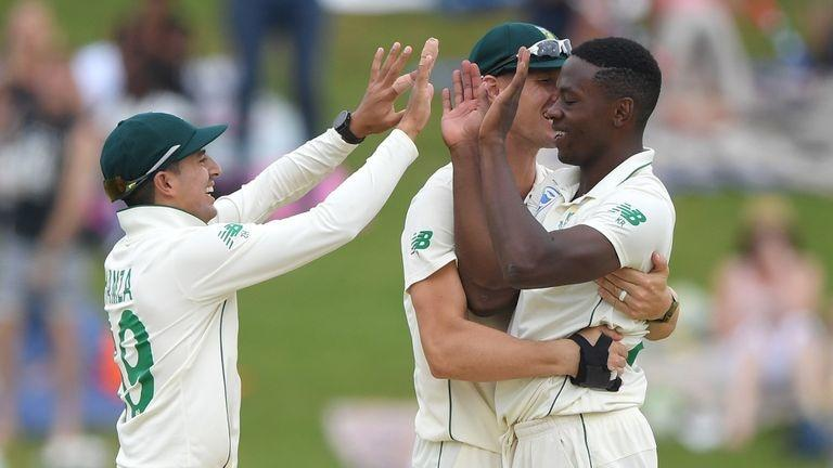 England Vs South Africa - The Birth Of A New Rivalry In ...