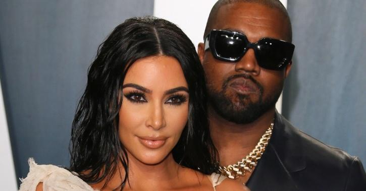 Kanye West Claims He Contracted Covid-19 In February, Remembers