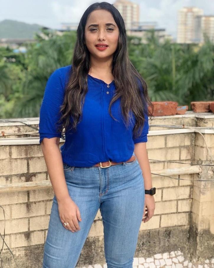 Rani Chaterjee