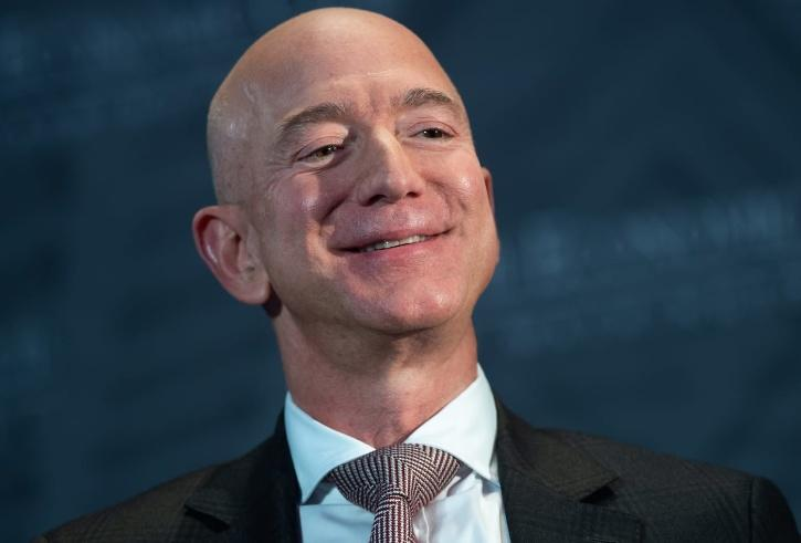 Jeff Bezos Net Worth Increased to $13 Billion in One Day