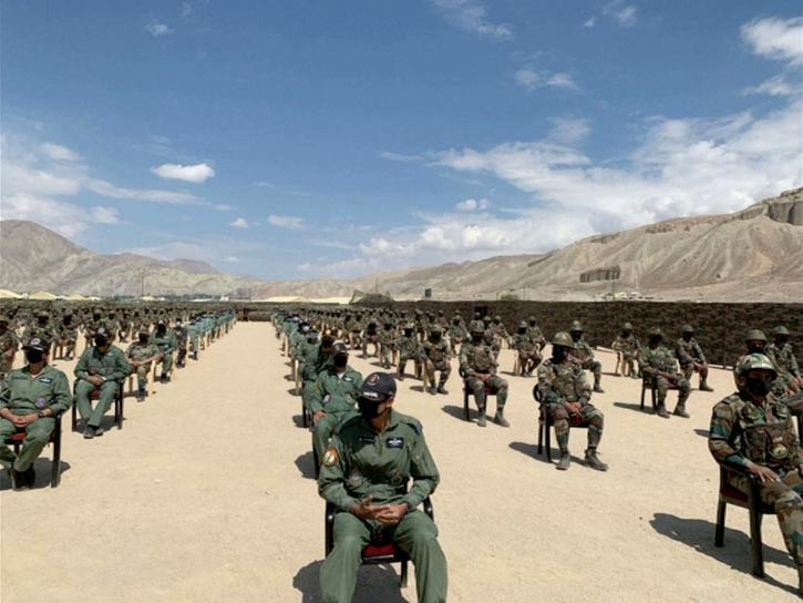 Leh, Ladakh tunnel zojila