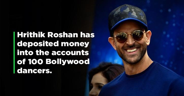 9 Celebs Who Helped Daily Wage Workers By Directly Transferring Cash To Their Bank Accounts