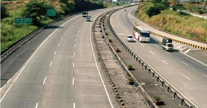 delhi to chandigarh highway project