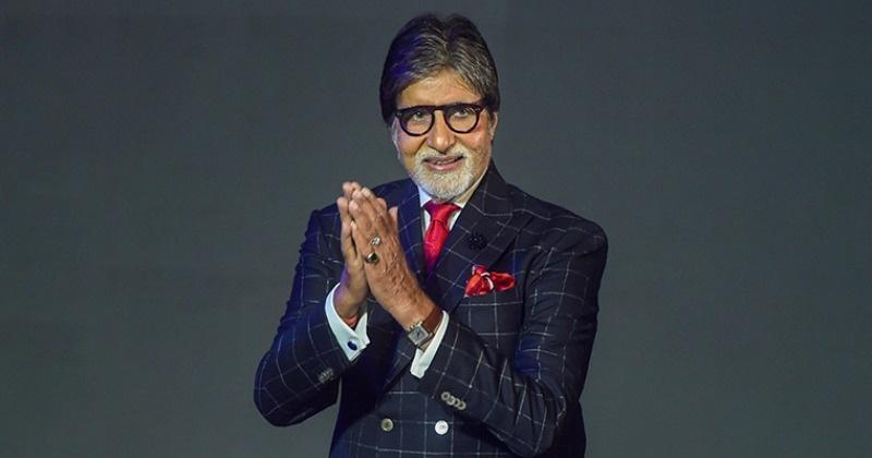 Amitabh Bachchan Says He Has Surrendered Himself To God As He Gets Treated For COVID-19