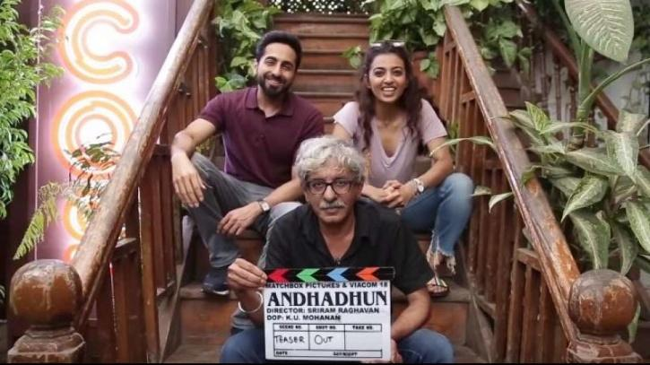 Ayushmann Khurrana Gets Nostalgic As His Critically Acclaimed Hit