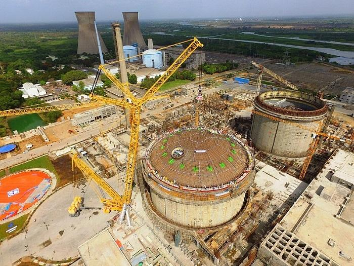kakrapar atomic plant