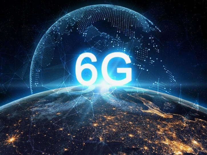 samsung 6g connectivity