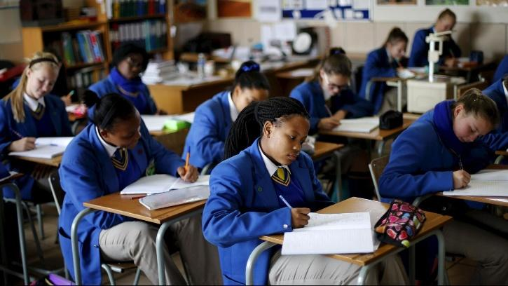 Schools In Kenya Shut