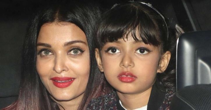 Aishwarya Rai Bachchan & Daughter Aaradhya Test Positive