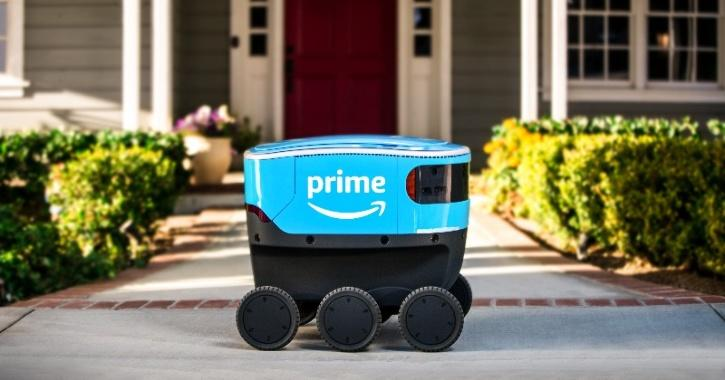 Amazon, Zoox, Amazon Delivery, Robo Taxi, Autonomous Technology, Automated Driving, Technology News, Auto News, EV News