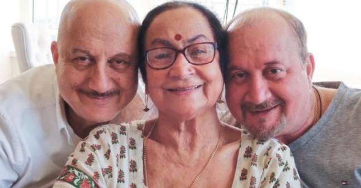 After Bachchans, Anupam Kher