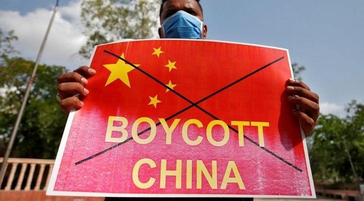 boycott china