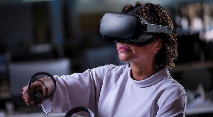 6g will make VR hologram real