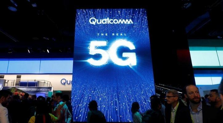 Jio Platforms gets Rs 730 crore investment from Qualcomm