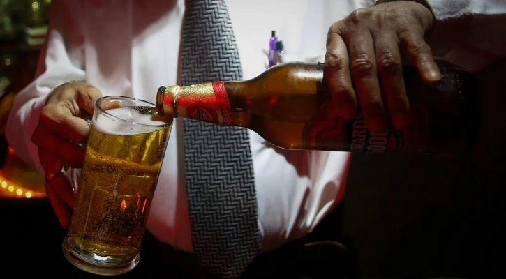 early marriage linked to alcoholism according to new study