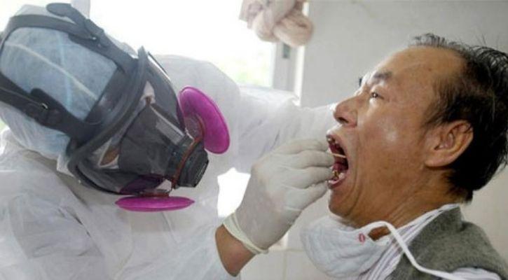 bubonic plague emerges in china
