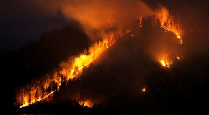 arctic wildfires are causing record-breaking pollution