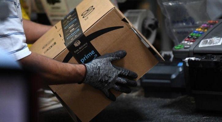 indian sellers export 2 billion dollar worth of goods through amazon