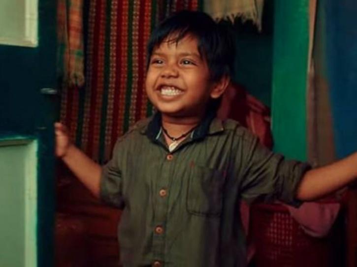 Ashwanth Ashokkumar - Super Deluxe