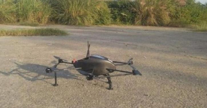 Bharat drone built by DRDO for Indian Army