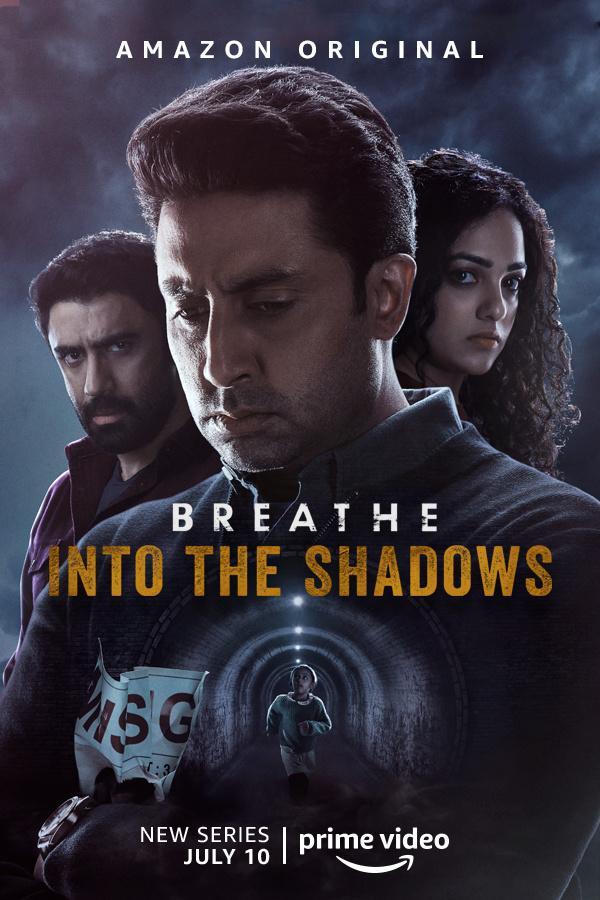 Breathe Into the Shadows: Hindi Crime Drama Series