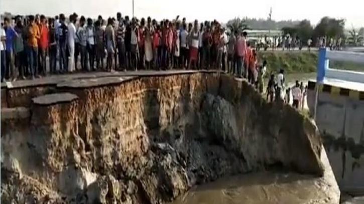 Sattarghat bridge