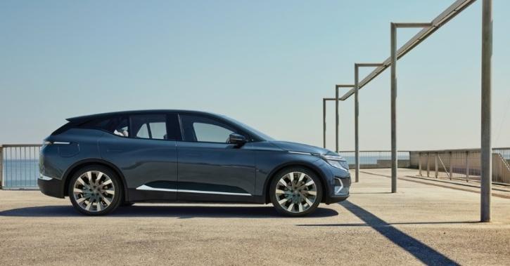 Byton Shuts Production, Byton, Byton M-Byte, Electric Cars China, China EV News, Covid-19 Pandemic, Technology News, EV News, Auto News