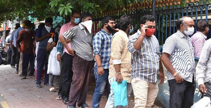 Tirupati Tirumala Devasthanam, Tirupati Tirumala Temple, Tirupati Tirumala COVID-19, Tirupati Tirumala Darshan, TTD Darshan
