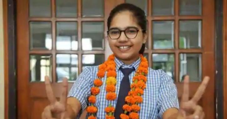 Divyanshi Jain