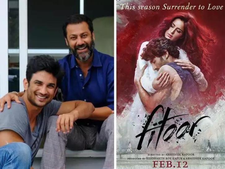 Bollywood Films That Were Originally Offered To Sushant Singh Rajput