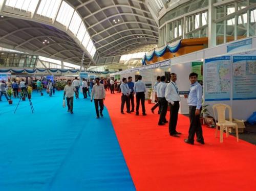 Cidco Exhibition Centre
