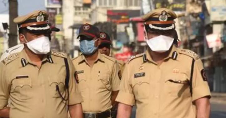Chennai Cop