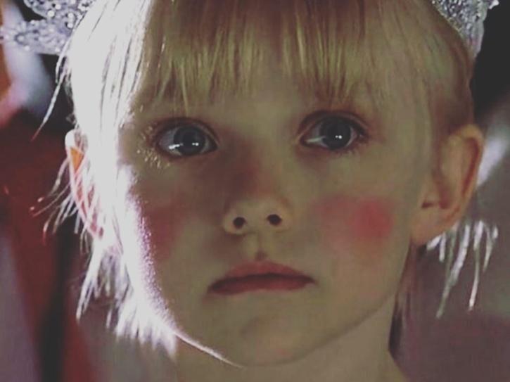 Dakota Fanning - I Am Sam