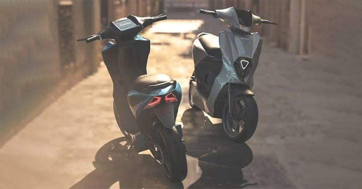 Simple Mark 2, Smart Electric Scooter, Ather 450X, Electric Scooter India, Top Electric Scooter, EV News, Mark 2 Details, Mark 2 Specs, Mark 2 Range, Mark 2 Battery, Auto News
