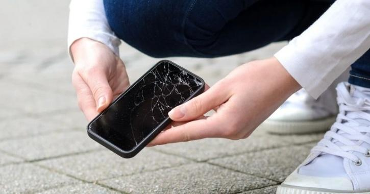 Gorilla Glass Victus will avoid phone screen crack from 6 feet high drops