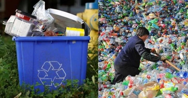plastic waste is on the rise so Japan government wants to eliminate it completely