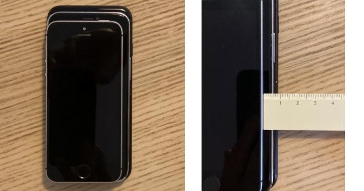 iPhone 12 leak