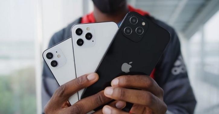 iPhone 12 price in india