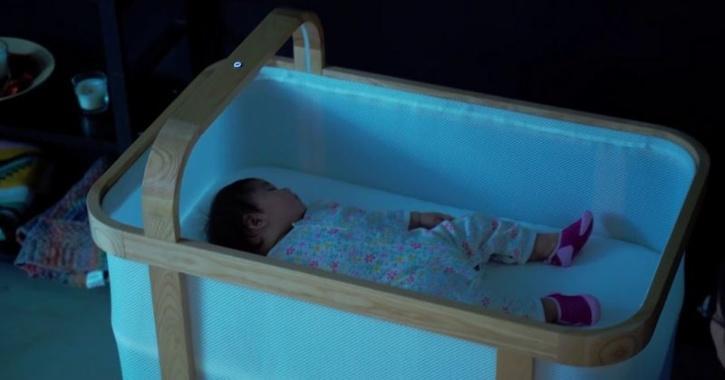 Baby sleep is very important as sleeping babies are healthy babies