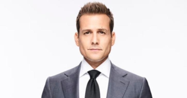 gabriel macht and harvey specter quotes