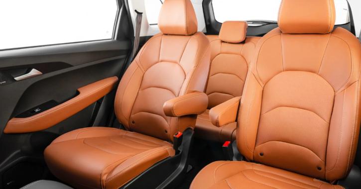 MG Hector Plus, Hector Plus, Hector Plus Captain Seats, Hector Plus Price, Hector Plus Specifications, Hector Plus Details, Hector Plus Booking, Auto News