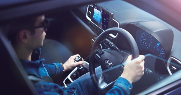 Hyundai iMT, New Manual Transmission, Automatic Transmission, Hyundai Venue, Hyundai India, Technology News