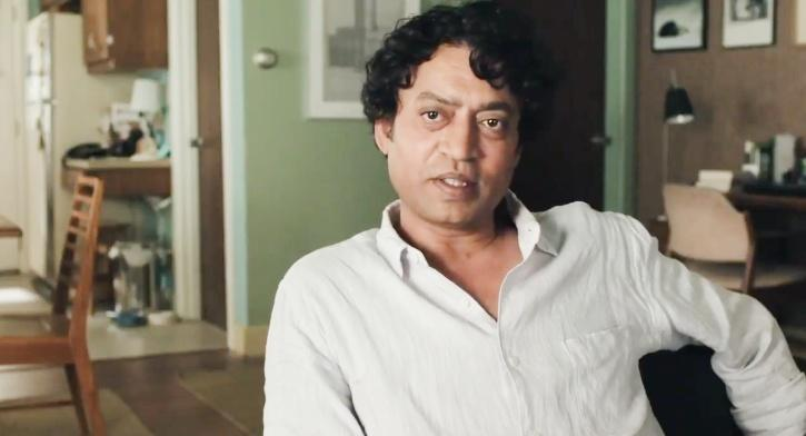 A still of Irrfan Khan from Life Of Pi.