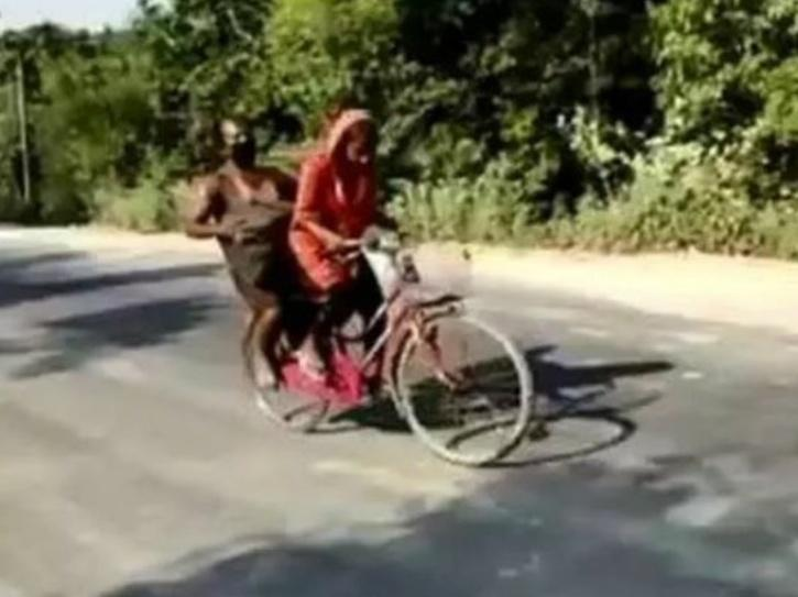 Filmmakers Face Off Over Rights To Film On Bihar Girl Who Cycled 1200 Km With Injured Father